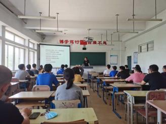 关于焊接技术与工程专业首届毕业生专业能力提升方法的探讨