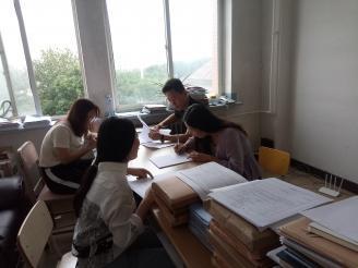 机电工程学院开展课程考试考核方法改革自查工作