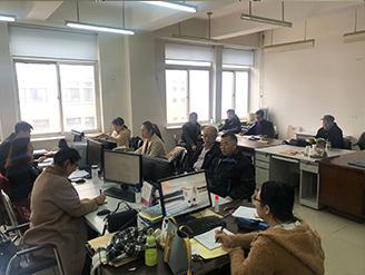 辽宁理工学院2021届实践教学基地情况统计表